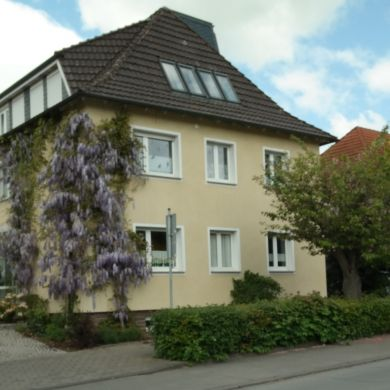 Pension Franzb  cker Warburg  5