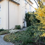 Pension Franzb  cker Warburg  6